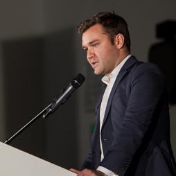 MP Matt Jeneroux, Politician