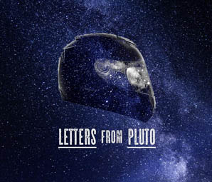Letters From Pluto