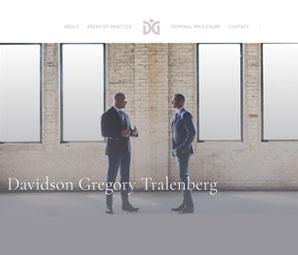 Davidson Gregory Tralenberg